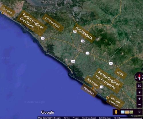 Tsunami-nicaragua