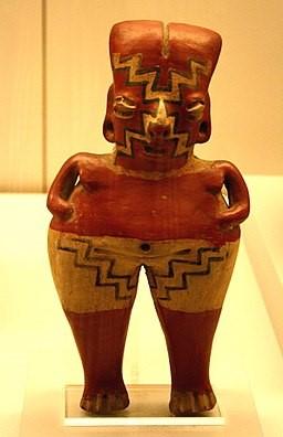 Otomi woman